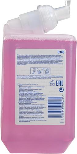 Kleenex 6340 Handreiniger voor frequent gebruik