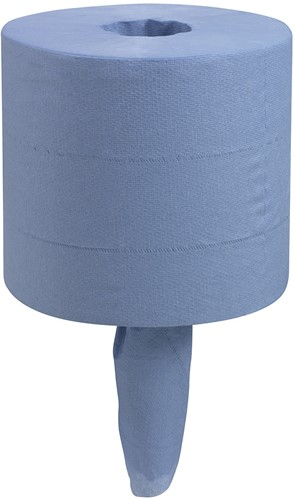 Wypall L10 Extra Poetsdoek Centerfeed Roll 7494