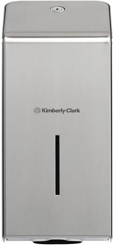 Kimberly Clark 8972 Toilettissue Dispenser