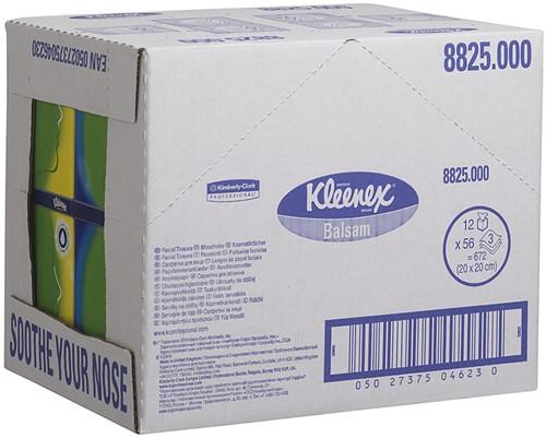 Kleenex 8825 Facial Tissue