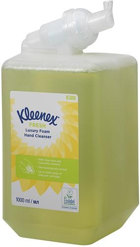Kleenex 6386 ENERGY Luxe Foam Handreiniger