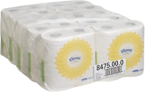 Kleenex 8475 Toilettissue Rollen