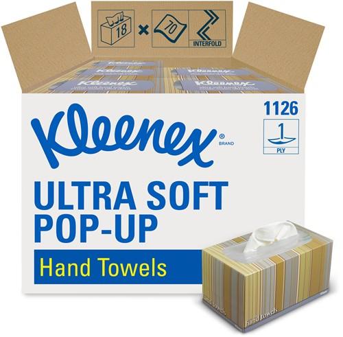 Kleenex1126 Handdoek