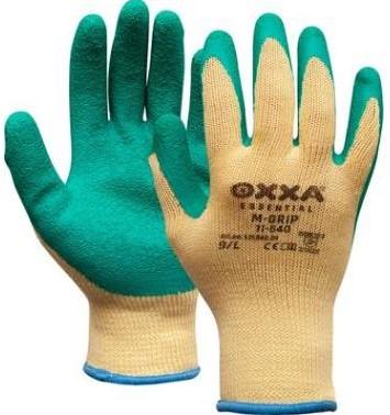 OXXA M-Grip 11-540 handschoen