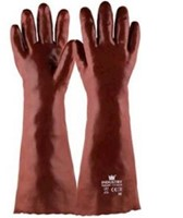Handschoenen PVC