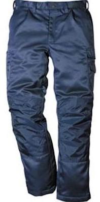 Fristads Kansas 267 PP broek - marineblauw - c62