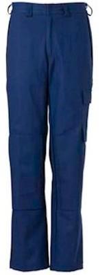 HAVEP 8467 broek - marineblauw - 56