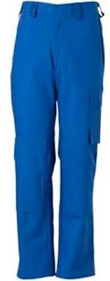 HAVEP 8467 broek - korenblauw - 64