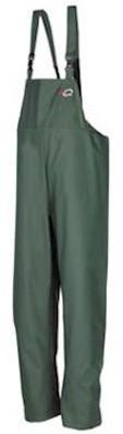 Sioen 4600 Louisiana Amerikaanse overall - groen - 3xl