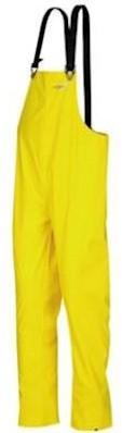 Sioen 6620 Bandung Amerikaanse overall - geel - s
