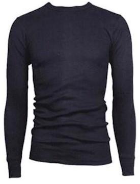 Viloft Thermal T-shirt lange mouw - 3xl