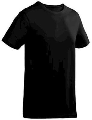 Santino Jive T-shirt - zwart - 3xl