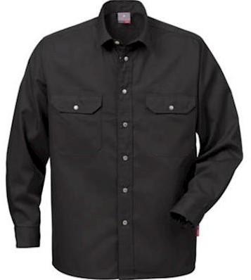 Fristads Kansas 720 BKS overhemd - xs