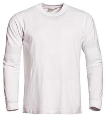Santino James T-shirt - wit - l
