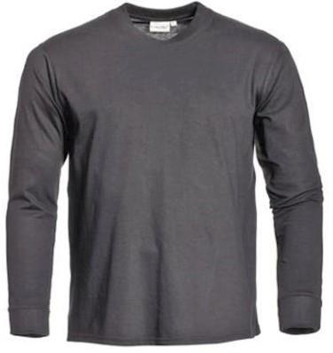 Santino James T-shirt - donkergrijs - 5xl
