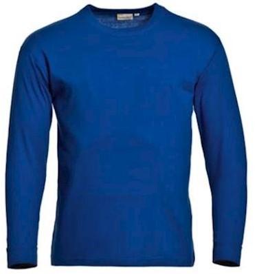 Santino James T-shirt - korenblauw - xxl