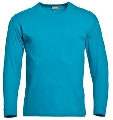 Santino James T-shirt - aqua - m