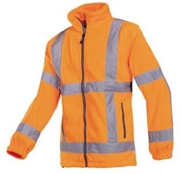 Sioen 353A Berkel fleece jas RWS - xxl