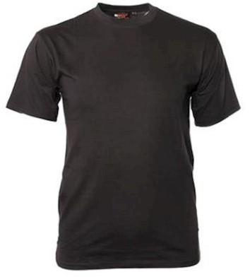M-Wear 6110 T-shirt - zwart - xl