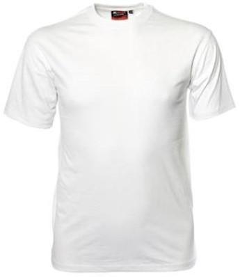 M-Wear 6110 T-shirt - wit - s
