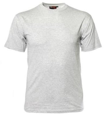 M-Wear 6110 T-shirt - grijs - l