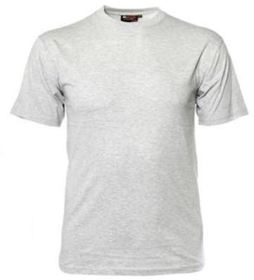M-Wear 6110 T-shirt - grijs - 3xl