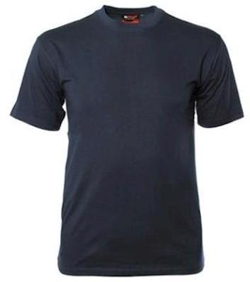 M-Wear 6110 T-shirt - marineblauw - m