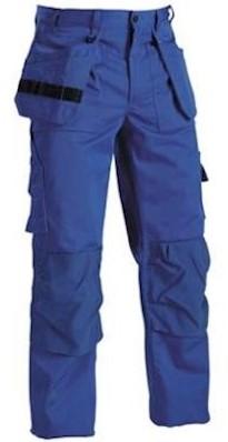 Blåkläder 1530 1860 broek - korenblauw - c62