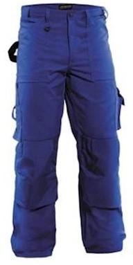 Blåkläder 1570 1860 broek - korenblauw - c44