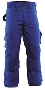 Blåkläder 1570 1860 broek - korenblauw - c50