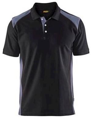 Blåkläder 3324 Poloshirt - l