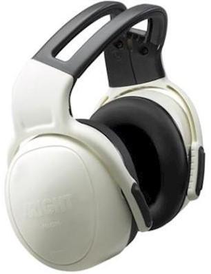 MSA left/RIGHT HIGH gehoorkap met hoofdband