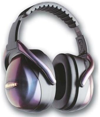 Moldex M1 610001 gehoorkap met hoofdband