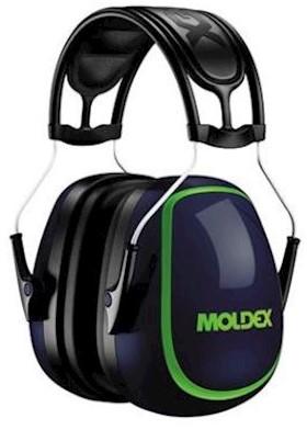 Moldex M5 612001 gehoorkap met hoofdband