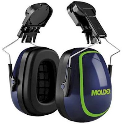 Moldex MX-7 614001 gehoorkap met helmbevestiging