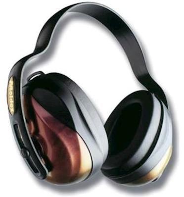 Moldex M2 620001 gehoorkap met hoofdband
