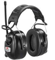 Elektronische gehoorkappen