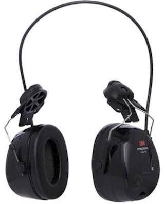 3M Peltor Protac III gehoorkap met helmbevestiging