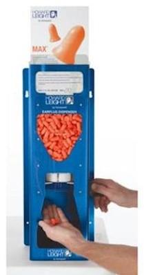 Howard Leight Leight Source 500 dispenser