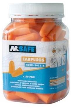 M-Safe 8011-R oordop