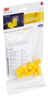 3M E-A-R Classic oordop in Small Pack