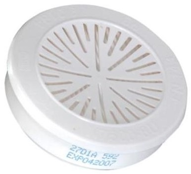 Honeywell stoffilter P3 N06575008