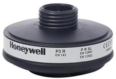 Honeywell stoffilter P3