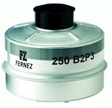 Honeywell combinatiefilter B2-P3