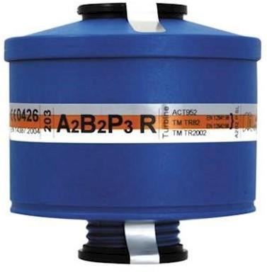 Spasciani 202 combinatiefilter A2B2-P3 R