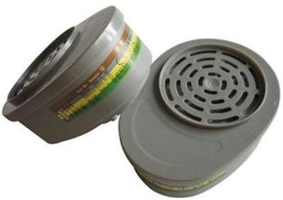 MSA gas- en dampfilter A2B2E1K1