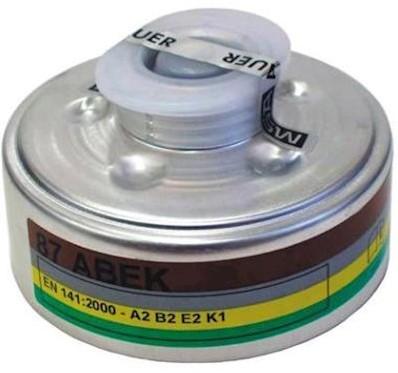MSA 90 gas- en dampfilter A2B2E2K1