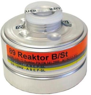 MSA 93 combinatiefilter Reaktor A2B2E1 P3 R D