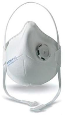 Moldex 247501 stofmasker FFP2 NR D met uitademventiel