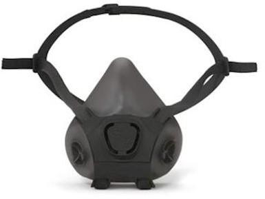 Moldex 700601 Siliconen halfgelaatsmasker